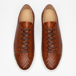 Taft Shoes - Brand NEW Taft Woven Sneaker